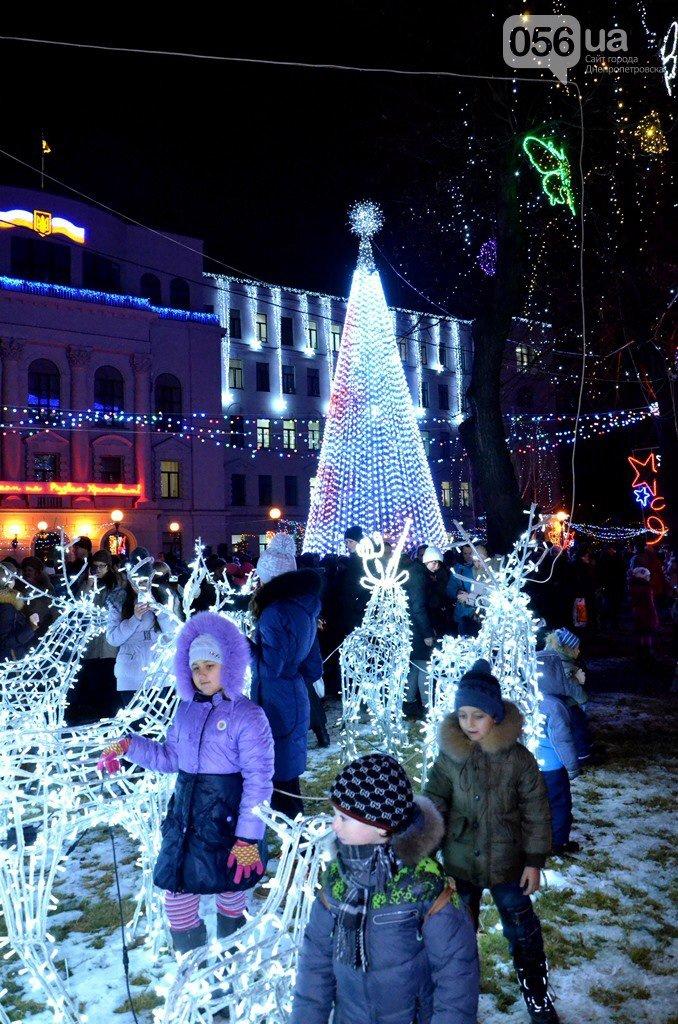 Днепропетровск-главная елка-2