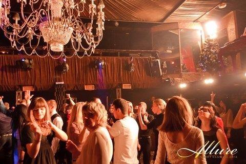 Як відзначатимуть Різдво у нічних клубах Тернополя?, фото-1