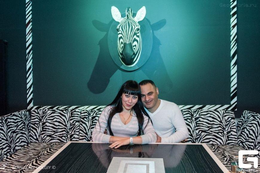 Выгодное предложение от Zebra lounge bar!, фото-8