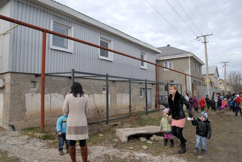 Под Симферополем мусульмане сорвали детский праздник в честь Рождества (ФОТО), фото-2