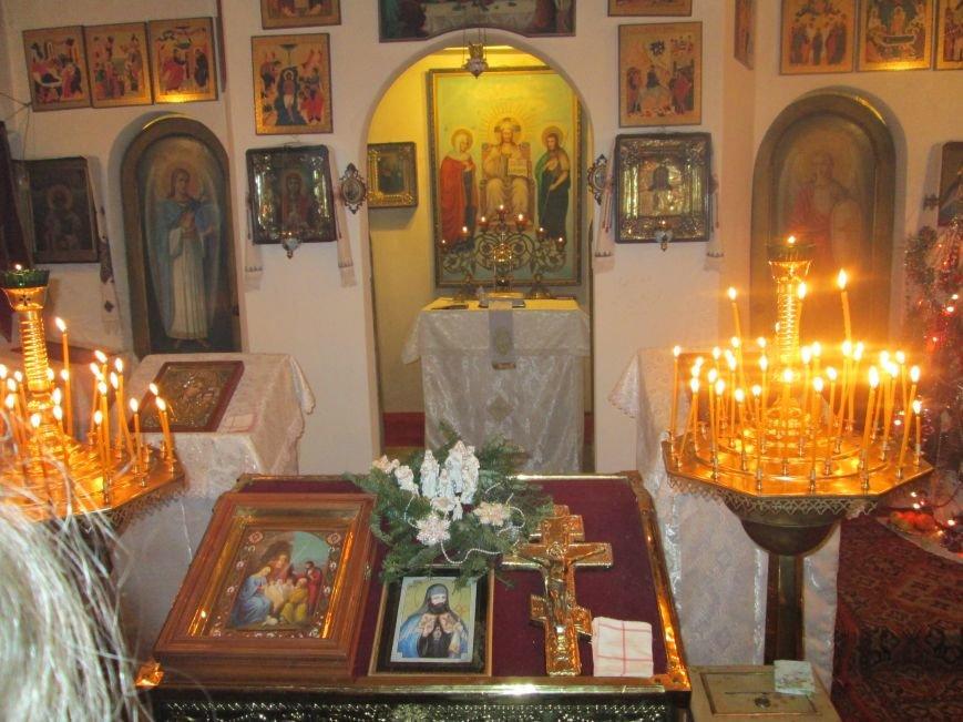 Православные мариупольцы отметили один из самых светлых христианских праздников, фото-2