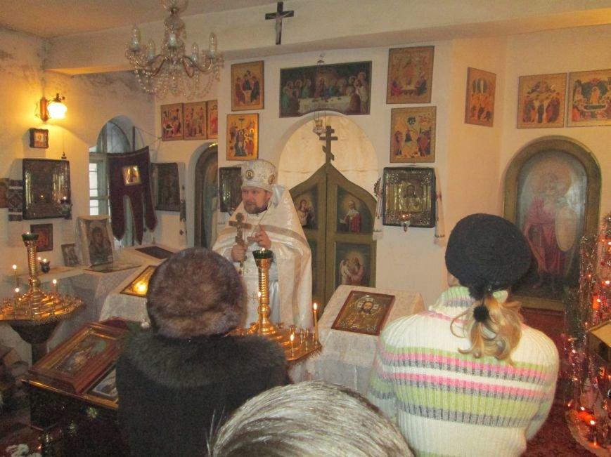 Православные мариупольцы отметили один из самых светлых христианских праздников, фото-1