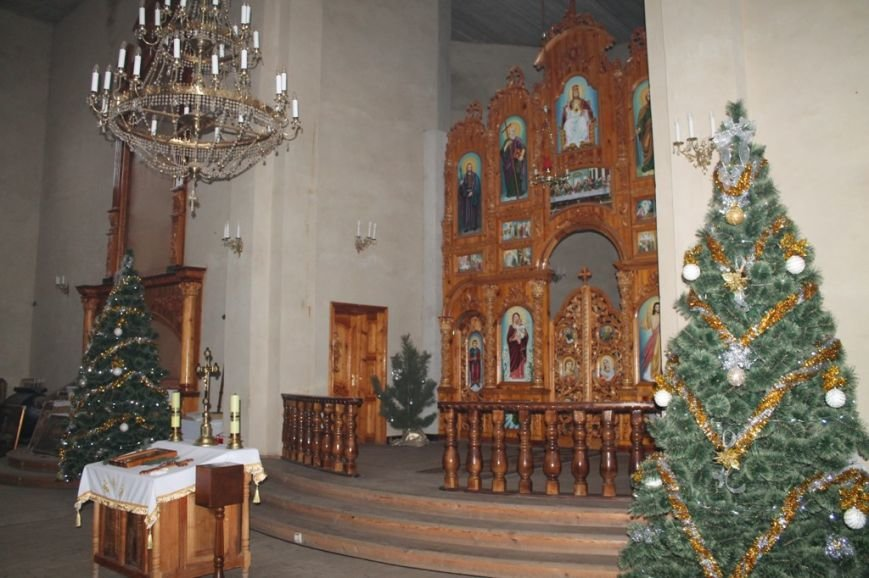 Жителям Артемовского района на Рождество показывают вертеп (ВИДЕО), фото-2