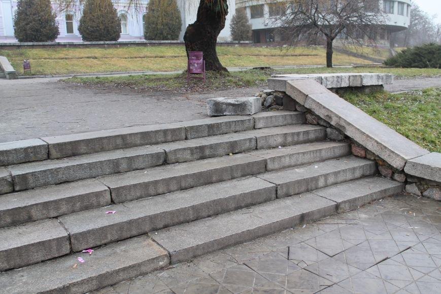 Сумское быдло уже успело отличиться в новом году (ФОТО), фото-1