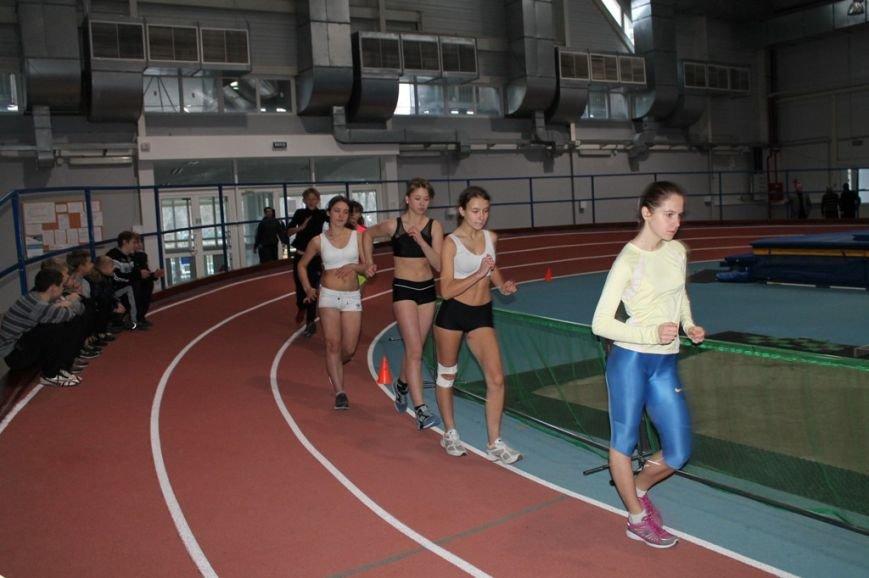 Участники Чемпионата области призывают артемовскую молодежь заниматься спортом ради здоровья, фото-4