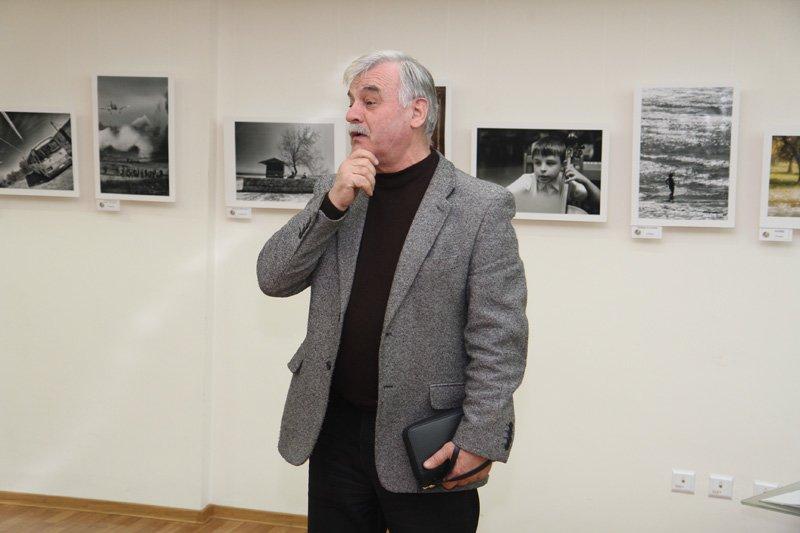 ФОТОРЕПОРТАЖ: Мелитопольские фотографы выставились в Симферополе, фото-14