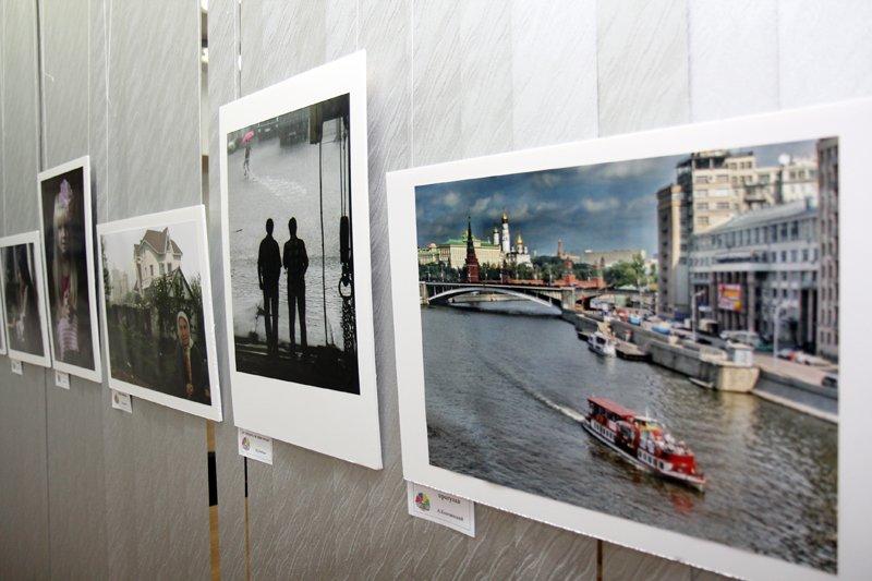 ФОТОРЕПОРТАЖ: Мелитопольские фотографы выставились в Симферополе, фото-5