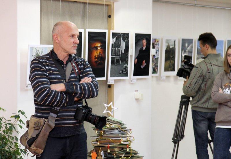 ФОТОРЕПОРТАЖ: Мелитопольские фотографы выставились в Симферополе, фото-1