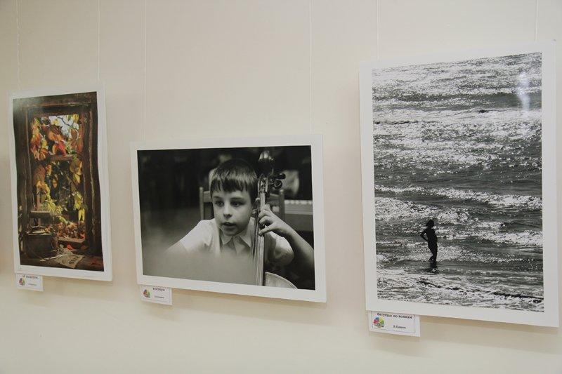 ФОТОРЕПОРТАЖ: Мелитопольские фотографы выставились в Симферополе, фото-12