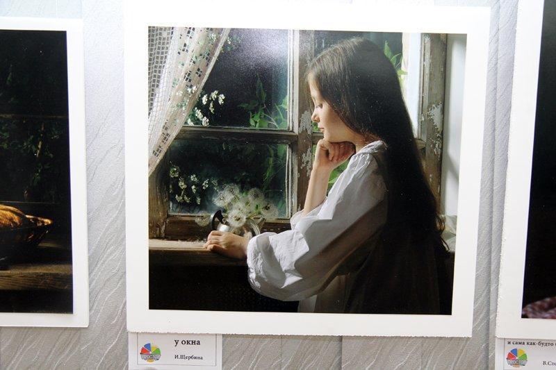 ФОТОРЕПОРТАЖ: Мелитопольские фотографы выставились в Симферополе, фото-6