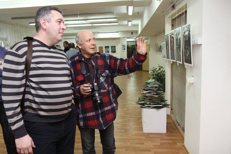 ФОТОРЕПОРТАЖ: Мелитопольские фотографы выставились в Симферополе, фото-8
