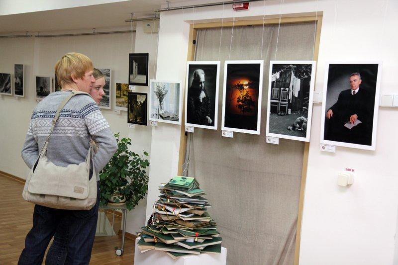 ФОТОРЕПОРТАЖ: Мелитопольские фотографы выставились в Симферополе, фото-4