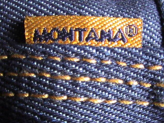 Впервые в Мариуполе! 11 января 2014 года в ТЦ «Браво» состоится открытие фирменного магазина легендарного немецкого бренда «MONTANA»., фото-1