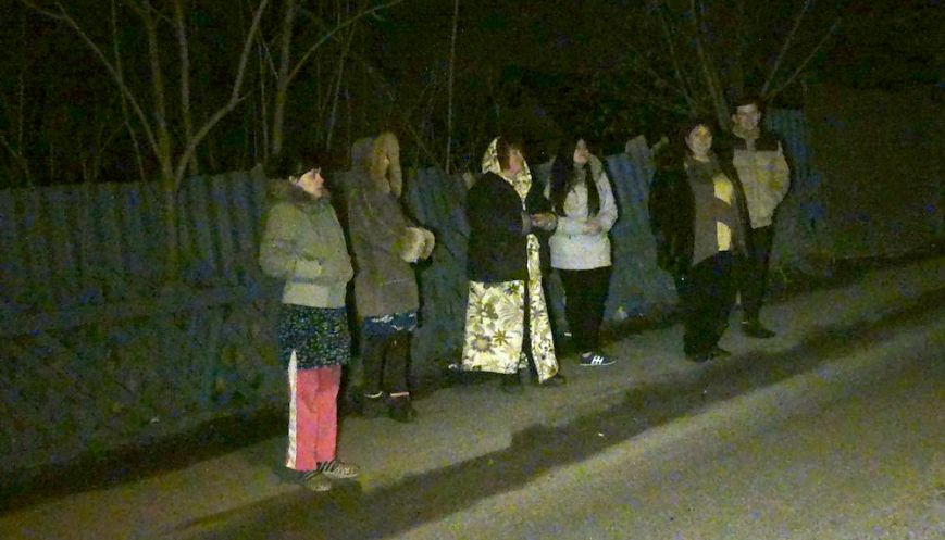 В Мариуполе МАЗ оставил семьдесят домов без света (ФОТО+ВИДЕО), фото-3