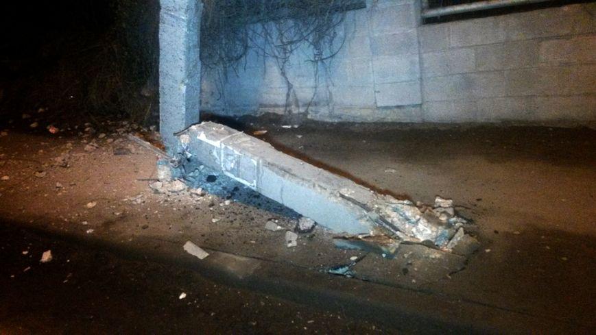 В Мариуполе МАЗ оставил семьдесят домов без света (ФОТО+ВИДЕО), фото-2