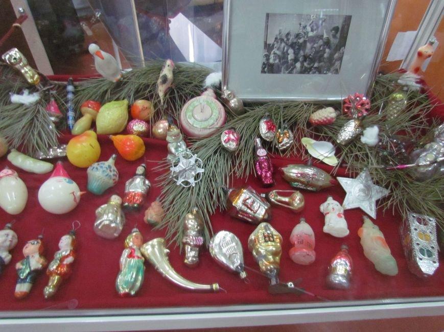Мариупольцы могут увидеть, как праздновали Новый год в СССР (ФОТОРЕПОРТАЖ), фото-17