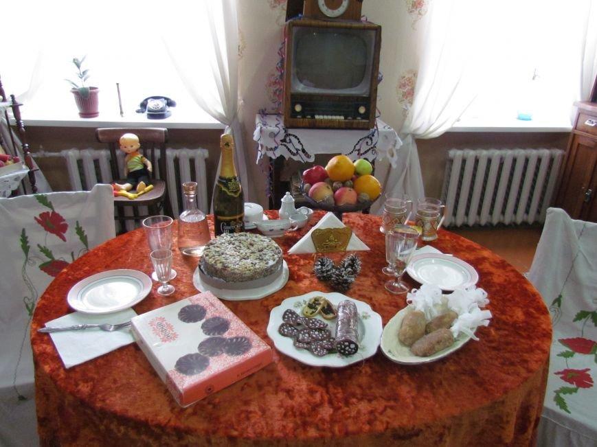 Мариупольцы могут увидеть, как праздновали Новый год в СССР (ФОТОРЕПОРТАЖ), фото-3