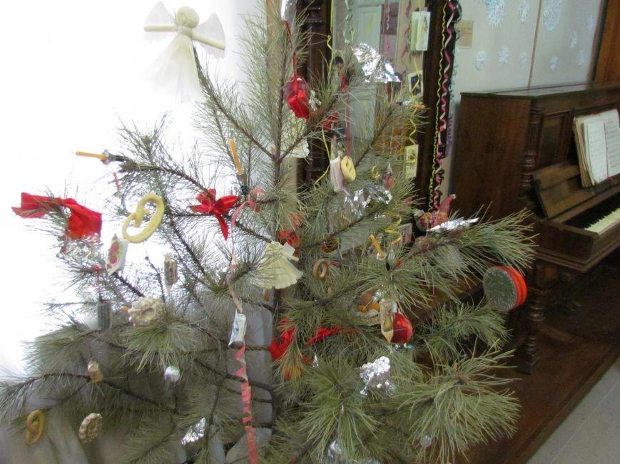 Мариупольцы могут увидеть, как праздновали Новый год в СССР (ФОТОРЕПОРТАЖ), фото-7