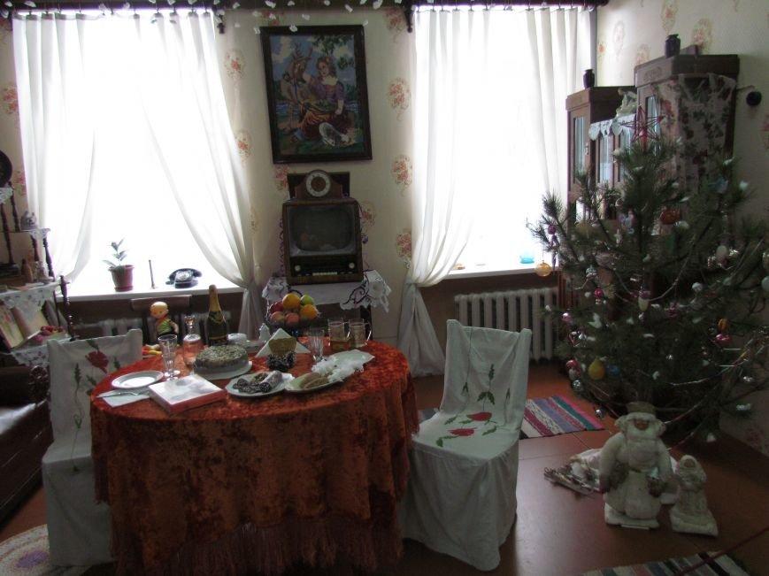 Мариупольцы могут увидеть, как праздновали Новый год в СССР (ФОТОРЕПОРТАЖ), фото-14