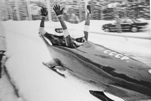 Единственный «донбасский» чемпион и призёр зимних Олимпиад – уроженец Димитрова, фото-1