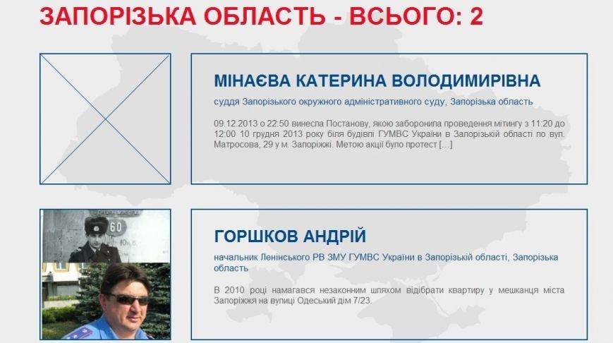 В Украине стартовал интернет-проект «Не быть скотом», в который уже попали двое запорожцев (ФОТО), фото-2