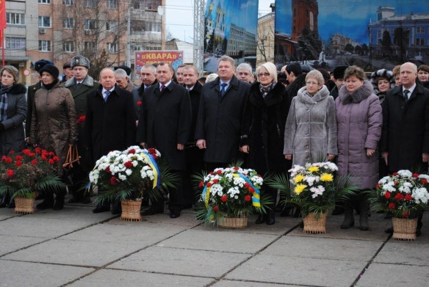 У Житомирі вшанували пам'ять великого земляка – Сергія Корольова, фото-3
