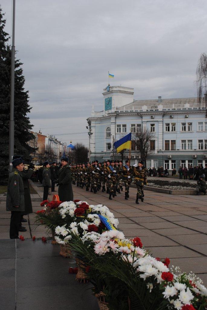 У Житомирі вшанували пам'ять великого земляка – Сергія Корольова, фото-4