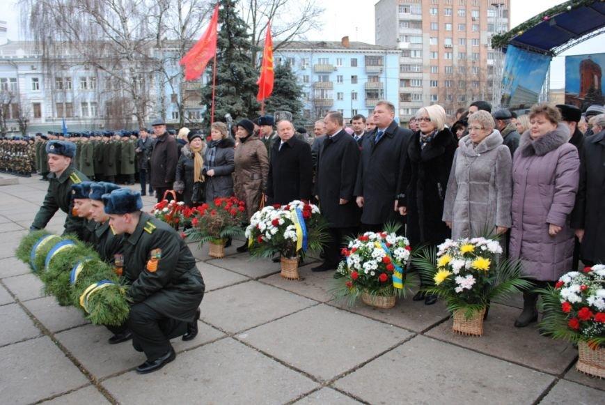У Житомирі вшанували пам'ять великого земляка – Сергія Корольова, фото-2