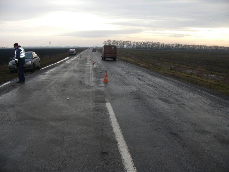 В жуткой аварии возле Сум пострадало пять человек (ФОТО), фото-9