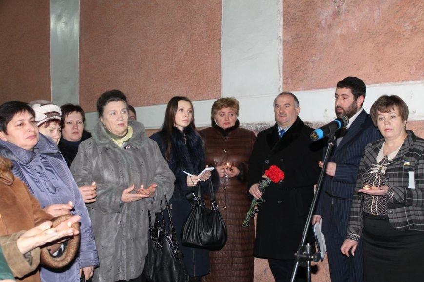 Возле артемовской Стены плача читали молитвы на иврите, фото-6