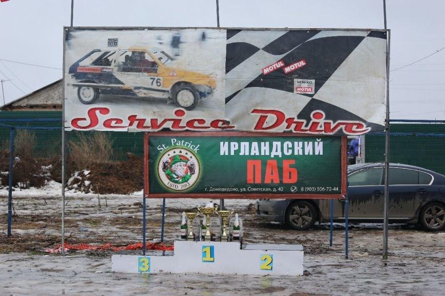 Команда СТК СТАРТ Домодедово снова на подиуме в Гонках на выживание, фото-4