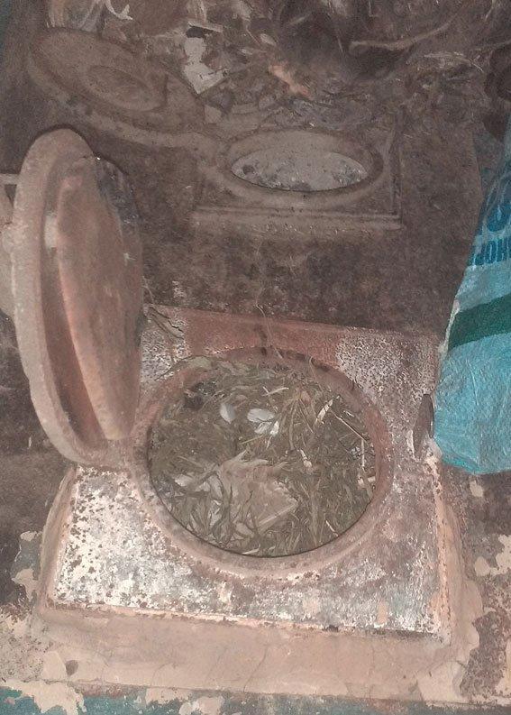 На Сумщине задержали наркомана, который хранил «зелье» на 180 тысяч гривен (ФОТО), фото-3