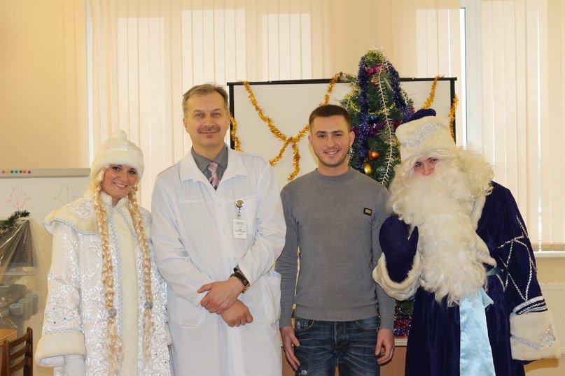 Молодежные организации Домодедово подвели итоги новогодней акции «Подари мечту ребенку», фото-3