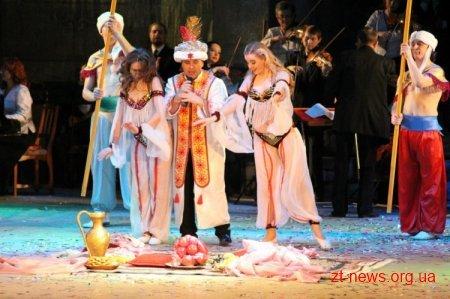Житомиряни взяли участь у «Різдвяному каламбурі», фото-2