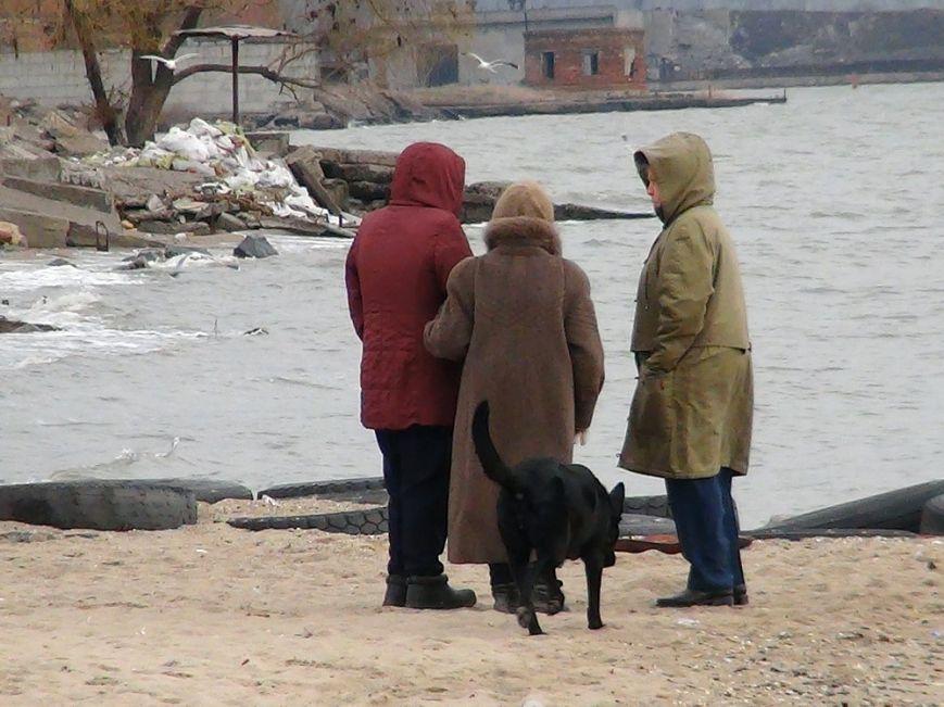 Лодка, перевернувшаяся в Азовском море в Мариуполе, не была зарегистрирована, фото-2