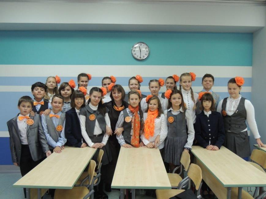 15-й юбилейный учебный год в МАОУ Домодедовской гимназии № 5, фото-2