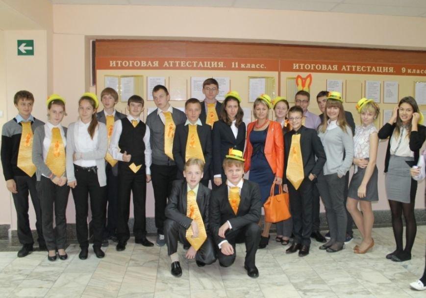 15-й юбилейный учебный год в МАОУ Домодедовской гимназии № 5, фото-3