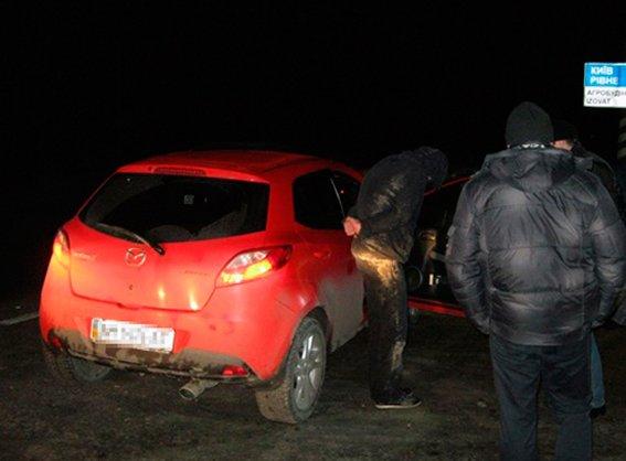 Житомирські правоохоронці затримали наркоторгівця, фото-1