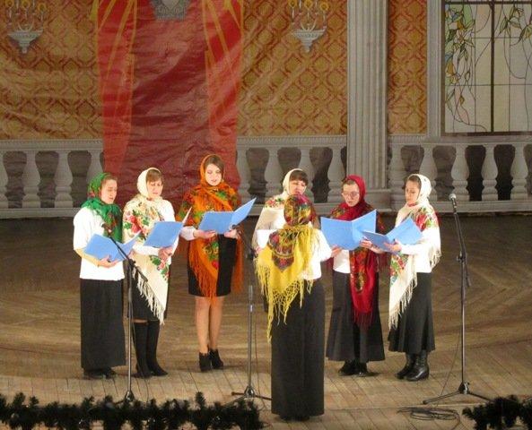 У Коростені пройшов Міжрегіональний фестиваль «Колядуємо разом», фото-9