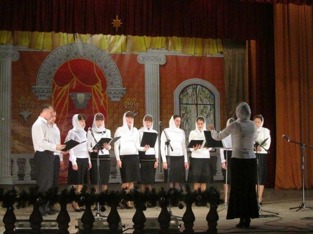 У Коростені пройшов Міжрегіональний фестиваль «Колядуємо разом», фото-12
