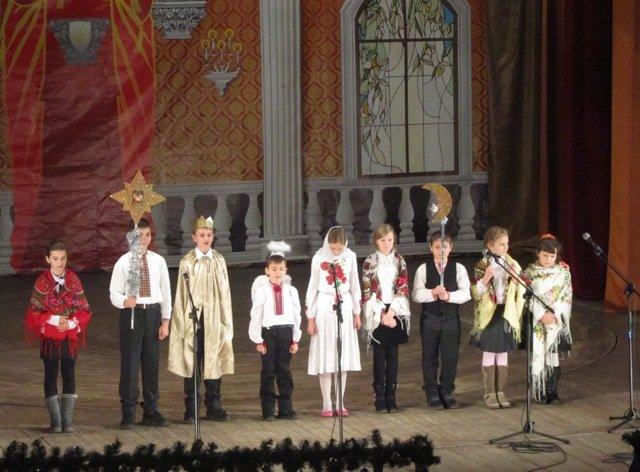У Коростені пройшов Міжрегіональний фестиваль «Колядуємо разом», фото-10