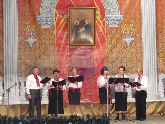 У Коростені пройшов Міжрегіональний фестиваль «Колядуємо разом», фото-3