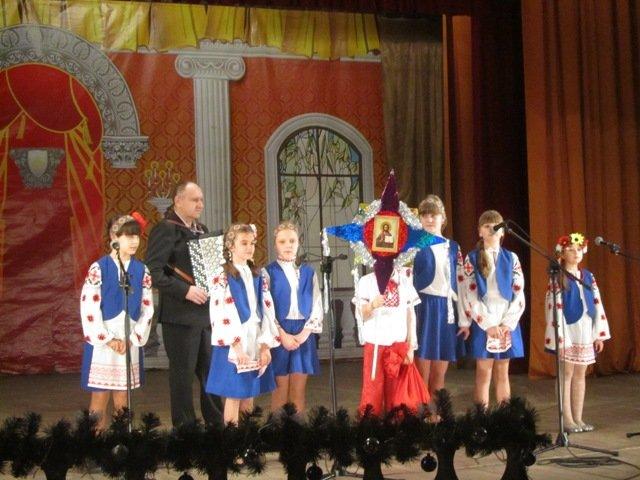 У Коростені пройшов Міжрегіональний фестиваль «Колядуємо разом», фото-11