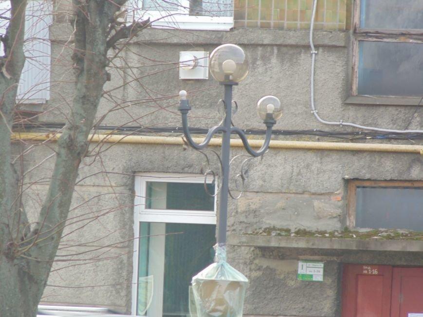 фонари2