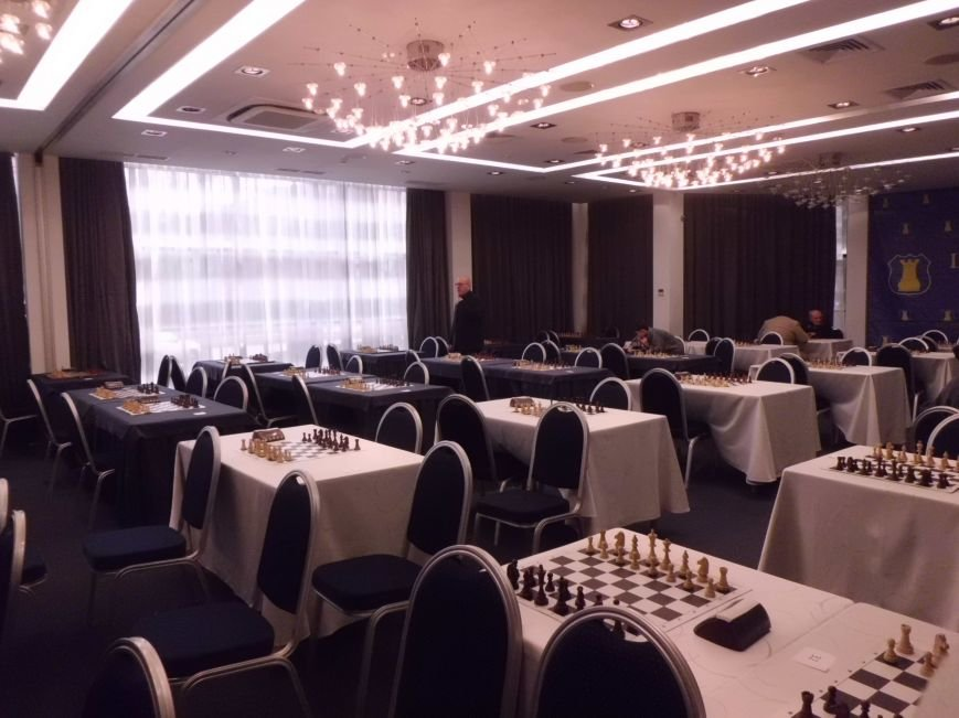 Турнир по шахматам торжественно открыт (ФОТО), фото-2