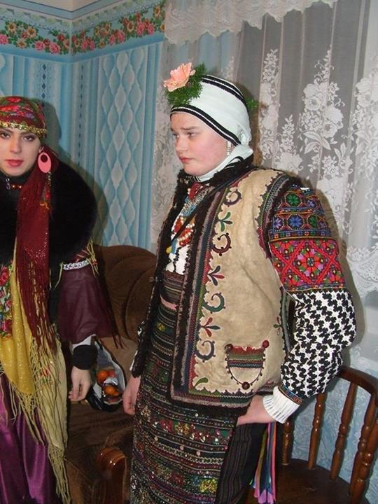 Чому Маланка в Горошовій уже не така колоритна (фоторепортаж), фото-5