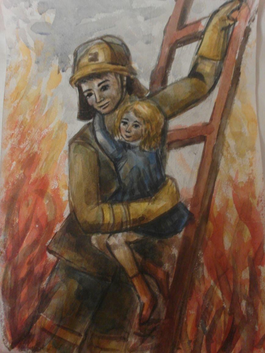 Мислінчук Катерина - Рівне, Запобігти Врятувати Допомогти