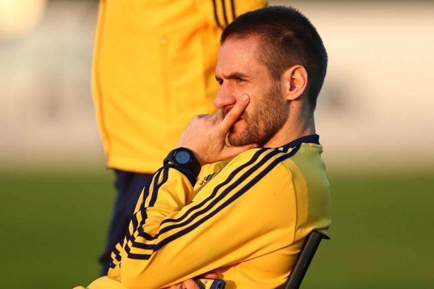 Новый капитан команды и возвращение Девича: «Металлист» продолжает тренироваться в ОАЭ (ФОТО), фото-13
