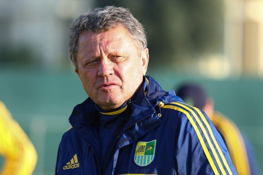 Новый капитан команды и возвращение Девича: «Металлист» продолжает тренироваться в ОАЭ (ФОТО), фото-9