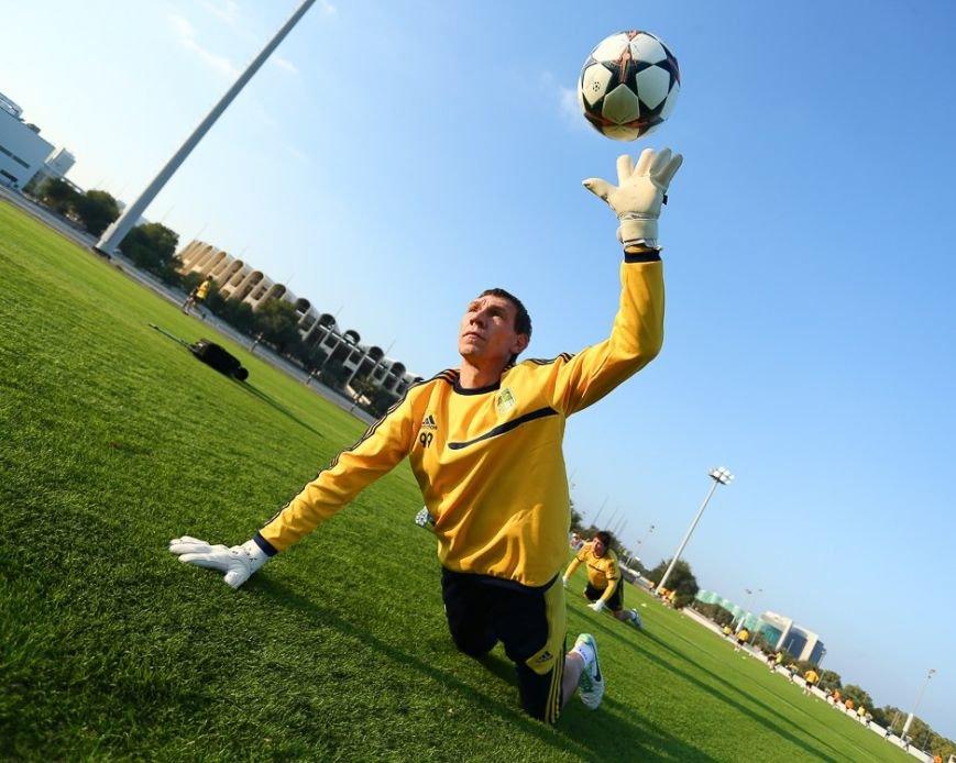 Новый капитан команды и возвращение Девича: «Металлист» продолжает тренироваться в ОАЭ (ФОТО), фото-17